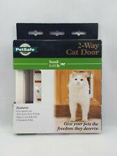 Petsafe 2-Way Cat Door (H4)
