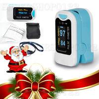 OLED Oxímetro de pulso,Pulsioximetro,Blood Oxygen Monitor,Spo2,Oximeter CMS50NA