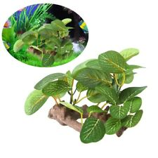 Artificial Plastic Water Grass Plant For Aquarium Fish Tank Ornament Decoration