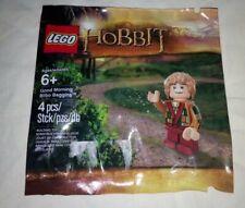LEGO 5002130 seigneur des anneaux the Hobbit Good Morning Bilbo polybag NEUF emballage d/'origine