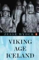 Viking Age Iceland, by Byock, Jesse L, Very Good Book