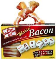 Makin' Bacon - Dice Game