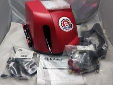 BRAKE BUDDY Vantage Select Tow Braking System W/ Breakaway