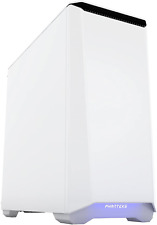 Phanteks Eclipse P400S Midi-Tower white
