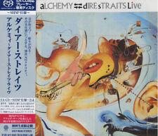 UNIVERSAL | Dire Straits - Alchemy SHM SACD Japan