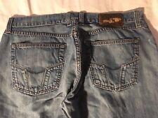 Lucky Brand Mens Jeans 34x29 Denim