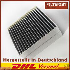 Filtro habitáculo MICRO- Polen De Carbón Activado Mercedes SLK R171 R172