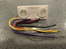 Fire-Lite MMF-301 Monitor Module - Used