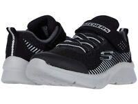Boy's Sneakers & Athletic Shoes SKECHERS KIDS Microspec - Gorza (Toddler)