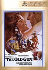 Old Gun, The  (DVD MOVIE)