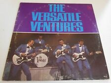 LP - THE VENTURES / THE VERSATILE VENTURES  MONO 1967 1ST PRESSING MCR-5  1A/1A