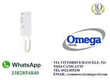 CITOFONO 4+N CON 1 TASTO URMET 1150/1