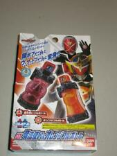 Bandai Kamen Rider Build DX Wizard & Orange Gaim Full Bottle Set (US Seller)