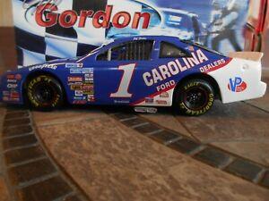 #1 Jeff Gordon 1991 T-Bird Carolina Ford Dealers. 1/24 RCCA 1999 CW/IBANK.