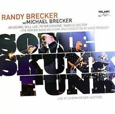 Some Skunk Funk by Michael Brecker/Randy Brecker, CD