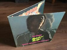 "Jimi Hendrix ""Rainbow Bridge"" Original Soundtrack Vinyl LP (Gatefold Sleeve)"