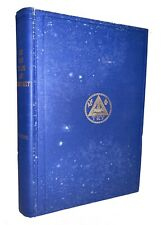 1948, 1st, THE WAY TO LIFE AND IMMORTALITY, by R SWINBURNE CLYMER, ROSICRUCIAN