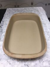 """Pampered Chef Large Pan 15 1/2"""" By 9 1/2"""""""