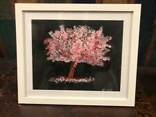 Paints : Acrylic Painting, Colored pencil drawings
