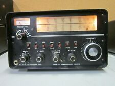 R.L. Drake Model 2-B receiver, Serial #7429