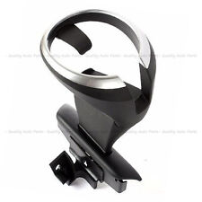 BMW E82 E84 E88 FRONT CUP DRINK HOLDER KIT 51160443082