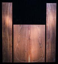 Granadillo #72 Guitar Set  Dred Size Back and Sides Tonewood