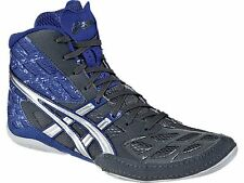 NEW ASICS SPLIT SECOND 9 WRESTLING SHOES - 11.5/45 - KICKBOXING/MARTIAL ARTS/MMA