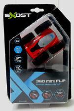 Ferngesteuertes Rennauto 360 Mini Flip Stuntauto Fahrzeug Exost Neu & OVP
