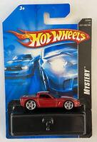 2007 Hotwheels Chevy Corvette C6 Mystery Car, MINT! Very Rare!