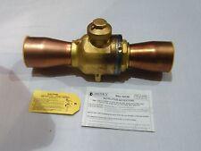 "Henry tecnologías refrigerante o.d.s Válvula de bola 2 5/8"" 907721"