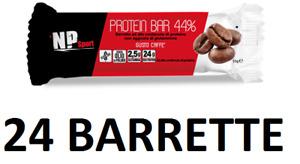 +T LIFE 24 BARRETTE da 55 g - GUSTO CAFFÈ - 24 g DI PROTEINE