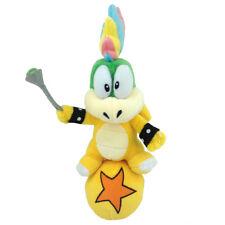 "Lemmy Koopa Super Mario Bros Plush Toy Hip Ball Koopalings Baby Boswer 5.5"""