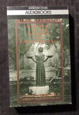 1996 MIDNIGHT IN THE GARDEN OF GOOD AND EVIL Audiobooks 2 Cassettes VF 8.0