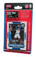 2014-15 Panini Donruss Basketball All Star Exclusive Set