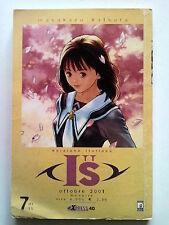 I''S n. 7 di Masakazu Katsura - IS, Zetman * -10% - ed. Star Comics
