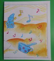 figurines prentjes cromos stickers picture cards 1984 figurine panini camilla 77