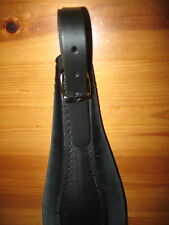 Deluxe Italian Accordion Straps Italcinte 304a Leather with padding + BackStrap