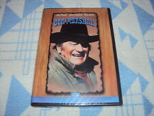 Der Marschall  DVD  John Wayne  NEU OVP