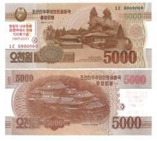 KOREA 5000 5.000 WON 2017 (2013) COMMEMORATIVE 100TH UNC P NEW
