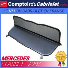 Filet anti-remous saute-vent, windschott Mercedes Classe E (A207) - TUV