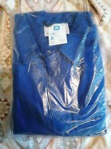 E&E Workwear Overalls - UK Size 42 - New