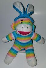 Sock Monkey Plush For Sale Ebay