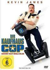 Der Kaufhaus Cop - Kevin James -  DVD - OVP - NEU