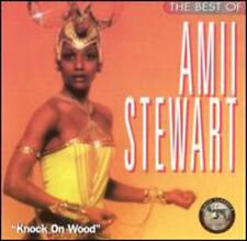 Amii Stewart - Best of: Knock on Wood [New CD]