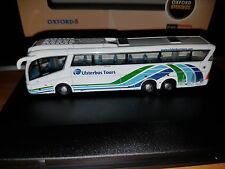 Autobus Granturismo IRIZAR PB Ulsterbus Tours - Scala N - Oxford  - Nuovo