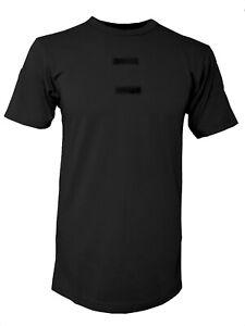 BW Tropen T-Shirt Unterhemd Nationalitätsabzeichen Bundeswehr Shirt Arbeitsshirt