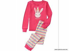 3 NEW Gymboree Girls Mermaid  Pajamas Sleepwear sizes 18-24 MTHS 2T