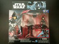 STAR WARS 2 PACK REBELS SEVENTH SISTER INQUISITOR & DARTH MAUL