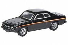 Schuco 26283 - 1/87 Opel Manta A - Black Magic - Neu