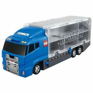 Takara Tomica Tomy Lcok up CONVOY for 13 Diecast Toy Car STORAGE Holder Display